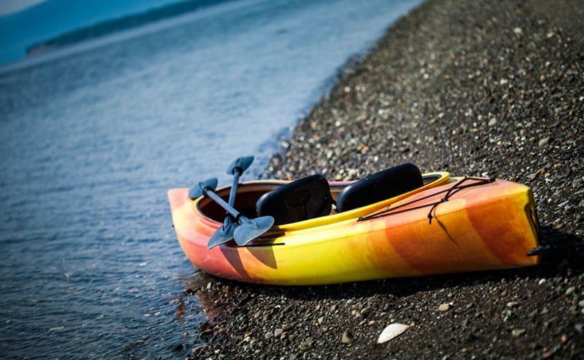 Kayak Gear