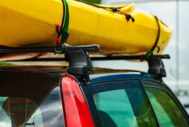 Canoe Rack For Truck