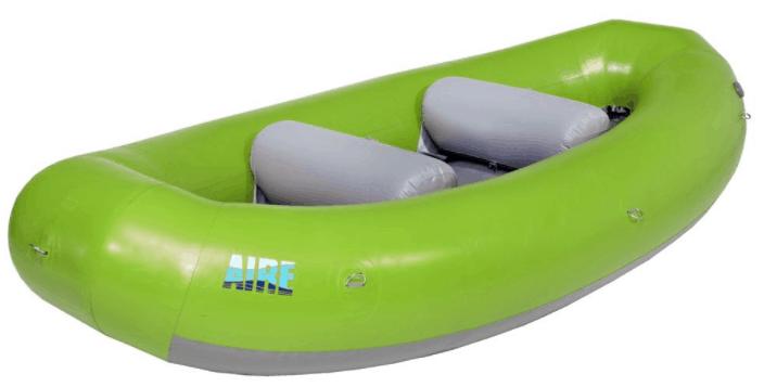 air cub raft