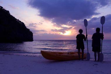 Kayak Lights