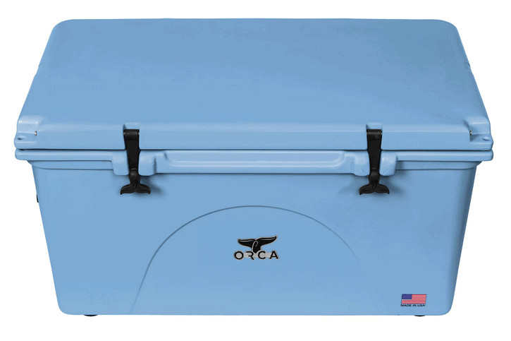 orca cooler review
