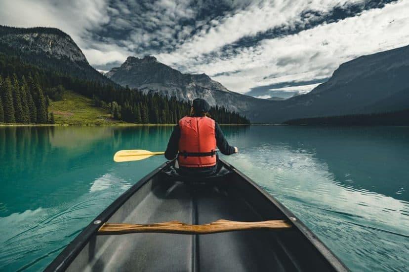 Swift Canoe